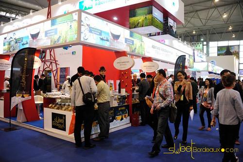 Salon Chengdu 2013