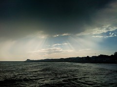 Tempesta (gemicr69) Tags: barcelona sea espaa storm beach rain clouds mar lluvia spain day sony playa catalonia nubes catalunya alpha sitges catalua platja nuvols espanya a300 pluja dslra300 mygearandme joangarciaferre gemicr gemicr69