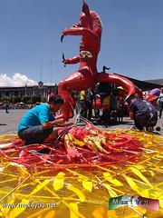 Tradicional Quema de Judas 2013 (02-11) (jarsphe) Tags: santa mexicana easter gloria holy mexicanos week sabado judas semana toluca artesanos artesano quema cartoneria