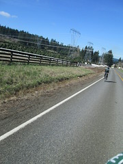 Kevin (Lynne Fitz) Tags: bicycle oregon sweetpea 100k permanent populaire randonneur