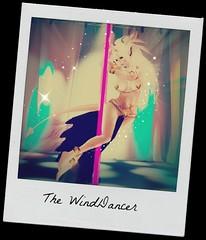 WindDancer Polaroid - Quickedit (   ) Tags: life erotic wind spirit dancer pole fantasy second manuela slave lapis winddancer silks drow drowin gor kajira gorean