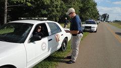 Vehicle Pullovers (Georgia Public Safety Training Center (GPSTC)) Tags: training uniform cop policeofficer basictraining policecruiser trafficstop lawenforcementofficer gpstc lawenforcementtraining becomeapoliceofficer georgiapublicsafetytrainingcenter georgiapoliceofficer basicmandate vehiclepullover