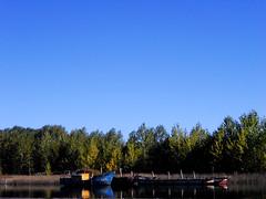 .- (*Veruschka) Tags: río barco miraflores valdivia callecalle