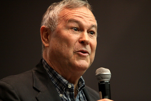 From flickr.com: Dana Rohrabacher {MID-165093}