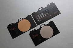 Pure Metal Cards Camera Card (Pure Metal Cards) Tags: businesscard photocard beunique cameracard metalbusinesscard metalcard uniquebusinesscard metalbusinesscards uniquecards photographersbusinesscard purecontinental puremetalcards mattblackmetalbusinesscard matteblackbusinesscard photographerscard