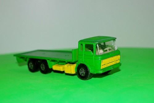 Matchbox Super King
