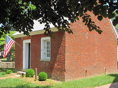 Gloucester, VA Historic Circle Jail - By Chuck...