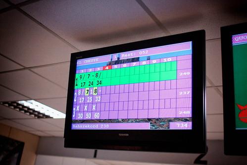 FG Bowling '13