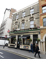 The Adam and Eve, Westminster (albionphoto) Tags: railroad london westminster train pub shropshire unitedkingdom railway gloucestershire steam worcestershire whitehall oxfordshire warwickshire adamandeve ukr publichouse worcs bewdley
