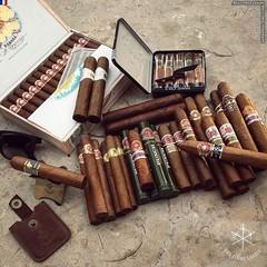 Time to refill! ... I should survive a few days  (steven_cigale) Tags: cigar cigare cigarlife cigaraficionado cigarporn cigars cigares cigarlover amateurdecigare     zigarre cigarsmoking luxury cigarsmokingmodel p1p2c cigarsmoker cigarians botl aficionado cigaroftheday