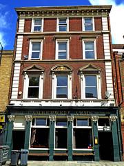 Camberwell Arms (Draopsnai) Tags: pub southwark camberwell camberwellchurchstreet denmarkhill londonboozer peckhamroad traditionalbritishpub camberwellarms