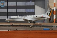2580 Brasilia 31/03/16 (Andy Vass Aviation) Tags: brasilia brazilianairforce emb135 2580
