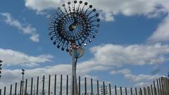 P1110985 (Thiago AC) Tags: rio2016 olimpadas olympics orla conde candelria porto maravilha praa mau xv s pira olmpica marinha flames zona porturia museu amanh