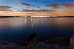 Ago 2016 (Zero in Condotta) Tags: chioggia venice venezia sunset sky tramonto cielo mare sea luce light