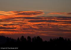 Sunrse Yesterday (jimgspokane) Tags: sunrises spokanewashingtonstate nikonflickraward otw