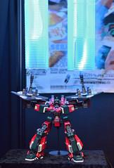 video game otaku sculpture modeling plastic model japan... (Photo: MokeiRepo on Flickr)