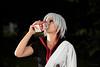 I love Milk (Crones) Tags: canon 6d canoneos6d czech czechrepublic praha prague canonspeedlite580exii canonspeedlite 580exii advik advik2016 anime cosplay people portrait