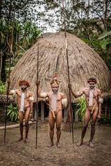 Honai (tehhanlin) Tags: indonesia papua westpapua irianjaya nusantara honai noken wamena sony a7r2 a7rm2 ngc travel portrait humaninterest sukudani jayapura koteka
