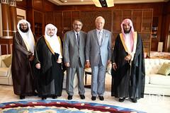 Temujanji bersama Sheikh Dr Saad Bin Nasser Shathri,Penasihat Agama Kepada H.R.H Raja Salman,Raja Arab Saudi.PMO,Putrajaya.23/8/16 (Najib Razak) Tags: temujanji bersama sheikh dr saad bin nasser shathri penasihat agama kepada raja salman arab saudi pmo putrajaya