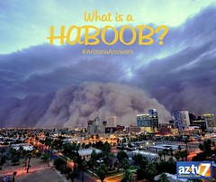 Attachment (aztvchannel7) Tags: arizonaweather haboob arizonamonsoon summerweather arizonasummer aztv