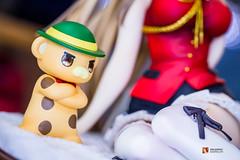 Amagi Brilliant Park - Isuzu Sento (GabrielVH) Tags: 17scale 60mm 7d alter amagibrilliantpark blondehair canon cute isuzusento moffle pvcfigure pantsu ribbons skirt stockings yelloweyes flickrsafe