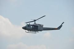 U.S. Air Force UH-1 (ta152eagle) Tags: uh1 usaf   yokota