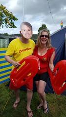 (Jason&Julia) Tags: baywatch lifeguard hoff davidhasselhoff fancydress pam pamelaanderson