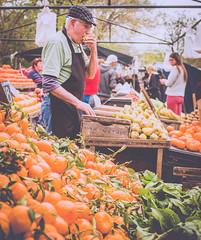 Street Market (gaston1315) Tags: street social people market fruits vedgetables feria uruguay
