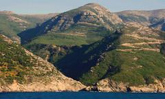 Avlakas, Ikaria (egotoagrimi) Tags: ikaria aegean greece     june wildcamping wildswimming agrimi hide out hideout coastline atheras monokampi  ravine