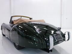 406529-011 (vitalimazur) Tags: 1953 jaguar xk 120