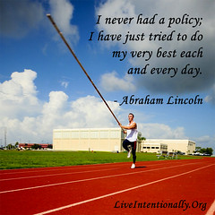 quote-liveintentionally-i-never-had-a-policy (pdstein007) Tags: quote inspiration inspirationalquote carpediem liveintentionally