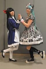 Japan Touch 2015 (Jadiina) Tags: japantouch jadiina jadiinalolita lolita sweetlolita bittersweetlolita cosplay