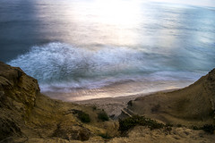 Sunset Cliffs San Diego (ccarp8) Tags: california sandiego sunsetcliffs outdoor ocean pacific water sunset sand