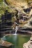 Watkins Glen Trail_0017 (sugarzebra) Tags: watkinsglen fingerlakes newyork waterfalls stream river longexposure timeexposure trail hiking statepark canon singhray