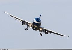 Airbus A310-304 Al-Atheer Aviation HZ-NSA (Clément W.) Tags: airbus a310304 alatheer aviation hznsa lbg lfpb