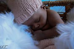 •Baby Elijah• (samanthatoalephotography) Tags: baby newborn 1month portrait cutie cute adorable sleeping sleepingbaby