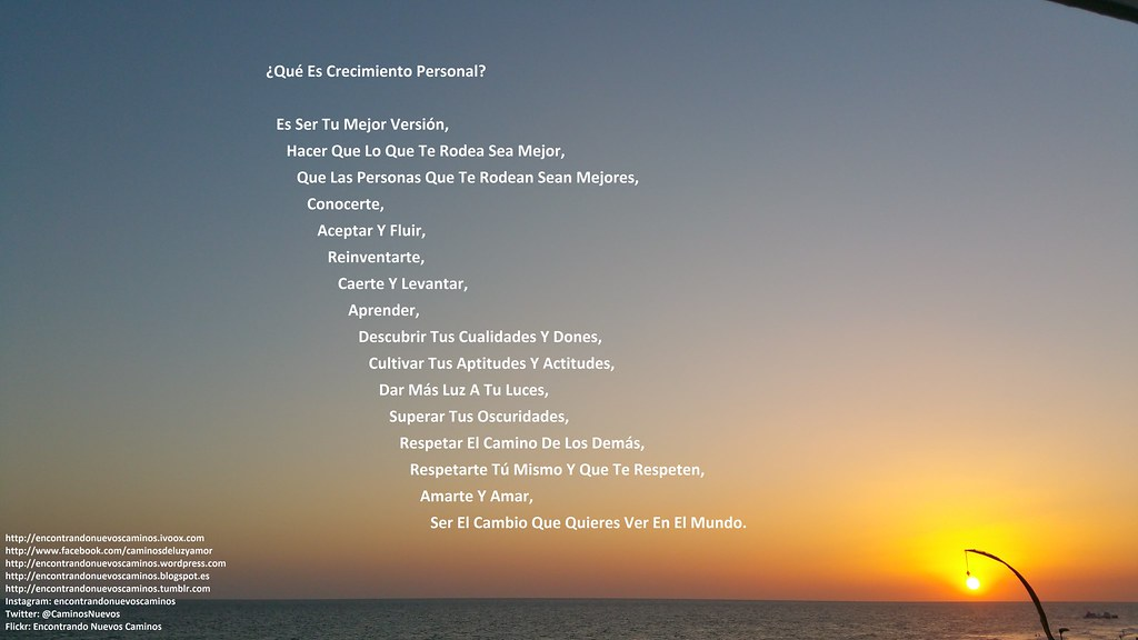 The Worlds Newest Photos Of Autoayuda And Frases Flickr
