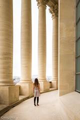 Pantheon (mika.pics) Tags: panthon paris parisien colors architecture nikon nikond3200 perspective france