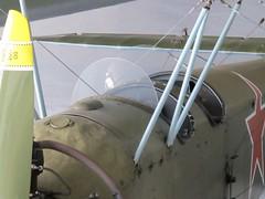 "Polikarpov Po-2 57 • <a style=""font-size:0.8em;"" href=""http://www.flickr.com/photos/81723459@N04/29498239811/"" target=""_blank"">View on Flickr</a>"