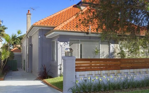 5 Midelton Av, North Bondi NSW 2026