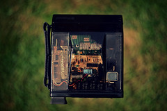 Bare (mentalPICTURE) Tags: vintage prime film helios polaroid bokeh 58mm f2 instant image camera swirly nikon d800