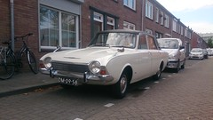 1968 Ford Corsair 2000E Automatic (appie462@gmail.com) Tags: dm0958 ford corsair england greatbritain cars showcars worldcars appiedeijcksphotography tilburg noordbrabant fordcompany autos automobile holland europe europeancars fordcorsair