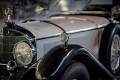 Glass Carl Zeiss Jena (*Capture the Moment*) Tags: 2016 75mm14 amerang automuseum autos bokeh cars details fahrzeugeverkehr leicalenses museum novoflexadapter oldtimer sonya7ii f14 summiluxm1475mm