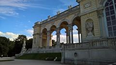 Vienna (heytampa) Tags: vienna austria schnbrunner schlosspark park architecture gloriette