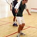 Boys Varsity and JV Squash vs Westminster 01-23-13