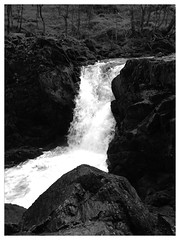 A Lakes Cascade (Miss Ruby Pumps) Tags: waterfall whitewater lakes cascade torrent langdale skelwithbridge