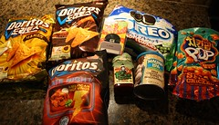 THANK YOU CHOTDA!!!!! (Rakka) Tags: thebest soawesome guampackage packagefromchotda