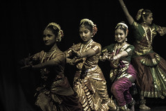The performers2 (AshKapoorPhotography) Tags: india classicalmusic gettyimages southindia classicaldance vocalists indianculture southindiandance southindianmusic femaleperformers