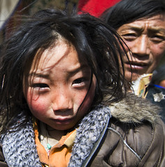 TIBET (BoazImages) Tags: china traditional documentary tibet monastery labrang tibetan xiahe tradition eastern pilgrimage pilgrim gansu boazimages