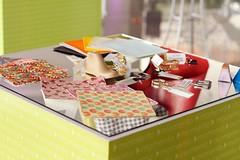 Exposição de materiais e componentes (SENAI Franca/SP) Tags: alexandreherchcovitch senaimixdesign senaimix doroteiapires